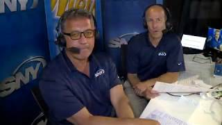Download Cadillac Post Game Extra - 06/27/17 - Injury bug hits Mets again in loss to Marlins Video