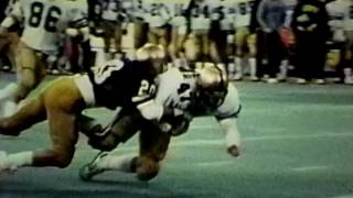 Download Throwback Thursday: Army Football vs. Navy 1986 Video