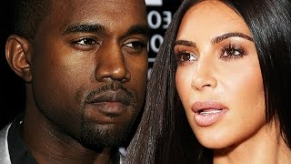 Download Kanye West: Paranoid & Hospitalized As Kim Kardashian Is By His Side Video