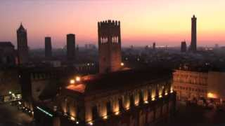 Download Bologna, where every day is special. Video