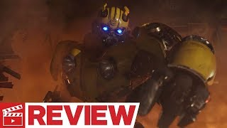 Download Bumblebee - Review Video