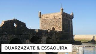 Download Game of Thrones Filming Locations (Ouarzazate & Essaouira, Morocco) | Karen Faith Vlogs Video