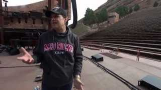 Download guitar-Special: Joe Bonamassa in Red Rocks Video