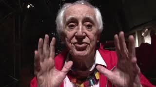 Download Zé Celso convoca Frente Única Pela Democracia | É preciso uma Primavera Cultural! - Teatro Oficina Video