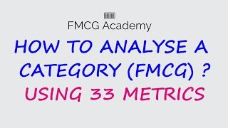 Download How to Analyse a Category (FMCG) Video