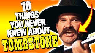Download 10 Things You Never Knew About TOMBSTONE Video