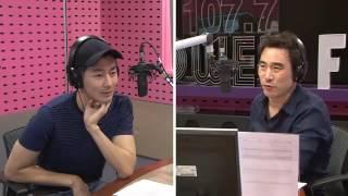 Download [SBS]박선영의씨네타운,조인성, ″'이광수' 정말 착하다. 그러나 손이 많이 가″ Video