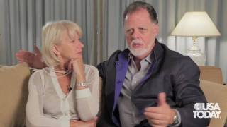 Download Five Questions for Helen Mirren and Tayor Hackford Video