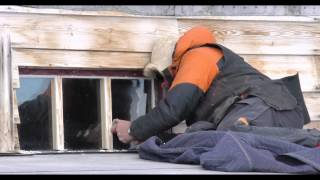 Download Saving Scott's and Shackleton's Huts Video