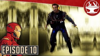 Download Flying Like Iron Man Part 10: Jet Boots Video
