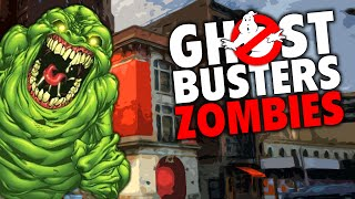 Download GHOSTBUSTERS ZOMBIES ★ Call of Duty Zombies Mod (Zombie Games) Video