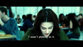 Download twilight - first meet bella and cullens - school scene with subtitle Video