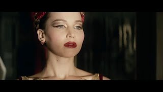 Download RED SPARROW movie ballet scenes - Overture - Edited by Riza Ozal Video