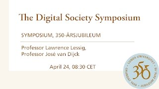 Download The Digital Society Symposium, April 24 Video