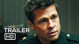 Download AD ASTRA Official Trailer (2019) Brad Pitt, Tommy Lee Jones Adventure Movie HD Video