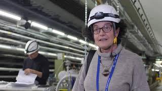 Download High-Lumi LHC: Crab cavities Video