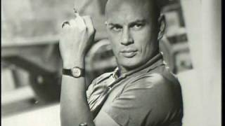 Download Yul Brynner: The Ten Commandments Video