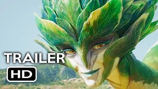 Download A Wrinkle in Time Official Trailer #2 (2018) Oprah Winfrey, Chris Pine Fantasy Movie HD Video
