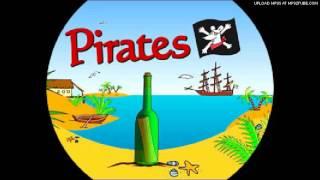 Download PiratenHits - Martin Dams - Ik wil je al mijn liefde geven Video