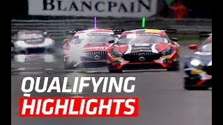 Download Qualifying Short highlights - Total 24 Hours of Spa 2017 Video