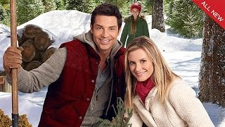 Download Preview - Love You Like Christmas - Stars Bonnie Somerville and Brennan Elliott Video