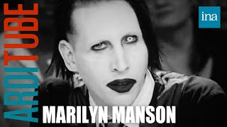 Download Qui est Marilyn Manson ? | Archive INA Video