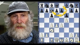 Download Bobby Fischer Makes 4 Consecutive Crazy Opening King Moves Against Short Game 2/8 Video