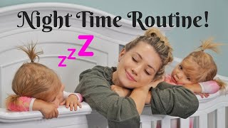 Download MOMMY NIGHT TIME ROUTINE BONDING WITH BABIES Video