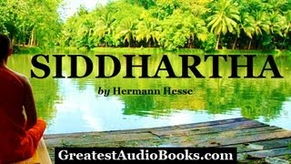 Download SIDDHARTHA - FULL AudioBook - by Hermann Hesse - Buddhist Religion & Spirituality Novel Video