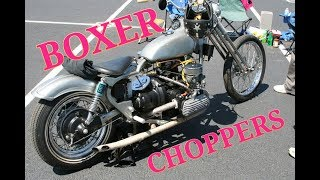 Download Amazing Boxer Choppers ! Video