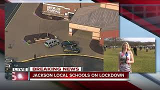 Download 7th-grader shoots himself at Jackson Memorial Middle School in Stark County Video