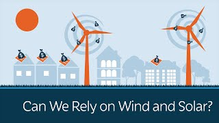 Download Can We Rely on Wind and Solar Energy? Video