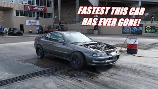 Download 1000Hp Prelude Makes Its FASTEST PASS EVER! Video