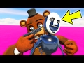 Download OLD FREDDY BETRAYS NIGHTMARE PUPPET! (GTA 5 Mods For Kids FNAF Funny Moments) Video