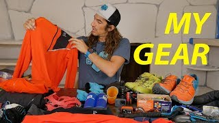 Download WHAT I PACK FOR AN ULTRA MARATHON Video