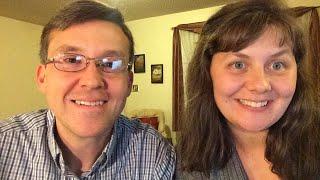 Download LIVE Q&A with Rick & Amanda Video