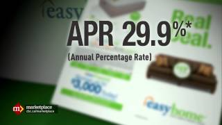 Download Easyhome: The high costs of rent-to-own (CBC Marketplace) Video
