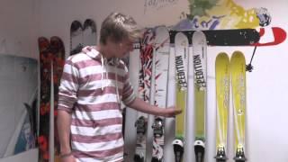 Download Welcher Ski ist der richtige?! Video