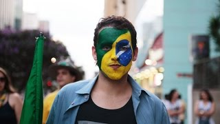 Download The Slow Unraveling of Brazil, Explained in 2 Minutes Video