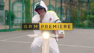 Download Maxsta x JME - Born On Your Own [Music Video] | GRM Daily Video