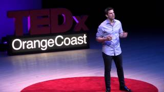 Download Embracing your awkward moves | Tim Morehouse | TEDxOrangeCoast Video