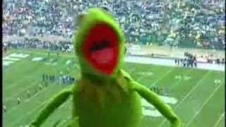 Download Kermit introduces Sparty Video