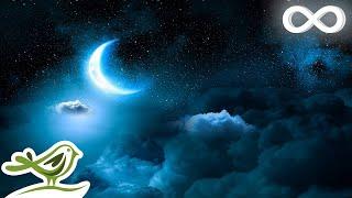 Download Relaxing Sleep Music: Deep Sleeping Music, Fall Asleep Fast, Soft Piano Music, Ocean Waves ★104 Video