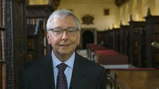 Download The Vice-Chancellor: A message to alumni Video