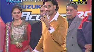 Download Kavishri Harbhajan Mann Miss World Punjaban 2008 episode 48 Video