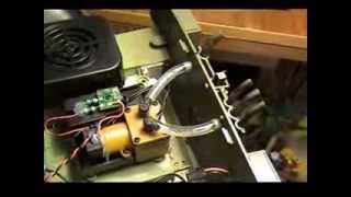 Download RC Tank 1/16 Umbau Rauchgenerator Video