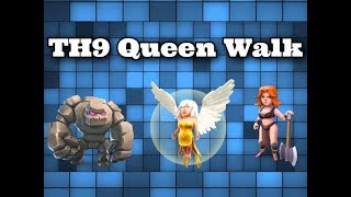 Download افضل استراتيجية مسح تاون 9 الملكة الماشية لايف Best Strategy Survey Town 9 Queen Wallk Live Video