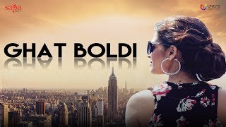 Download Gippy Grewal - Ghat Boldi | Jaani | B Praak | New Punjabi Songs 2018 | Bhangra Music Video
