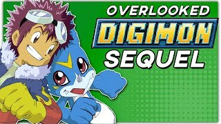 Download Digimon 02: Overlooked Sequel | Billiam Video