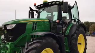 Download Driving the John Deere 6250R CommandPRO Video